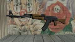AK47 de L4D