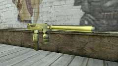 SMG из Counter Strike