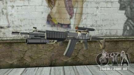 M21S para GTA San Andreas