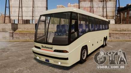 GTA V Dashhound para GTA 4