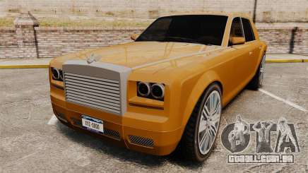 Super Diamond VIP para GTA 4
