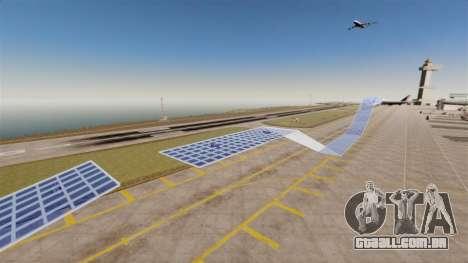 O truque Parque para GTA 4 segundo screenshot