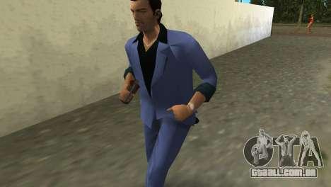 RDH-2 para GTA Vice City por diante tela