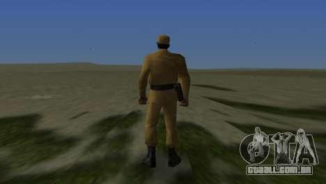 Soldados afegãos para GTA Vice City segunda tela
