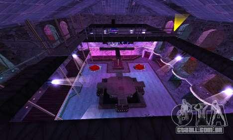 Retexture Jizzy, Alhambra, Pig Pen para GTA San Andreas sexta tela