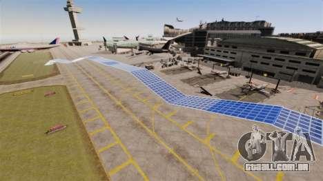 O truque Parque para GTA 4 terceira tela
