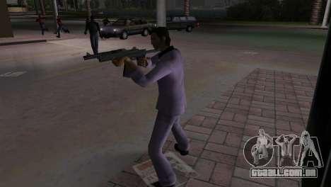 Terno Cor-De-Rosa para GTA Vice City terceira tela