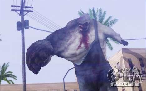 Charger Skin para GTA San Andreas