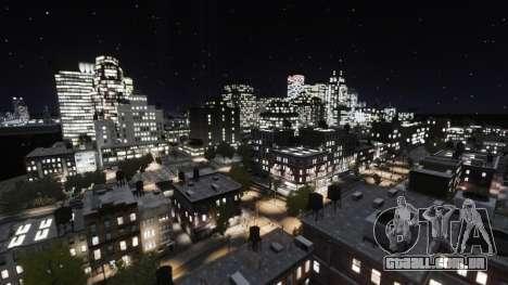 Tempo Texas para GTA 4 segundo screenshot