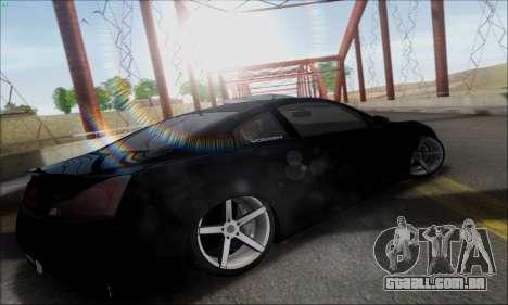 Lensflare By DjBeast para GTA San Andreas oitavo tela