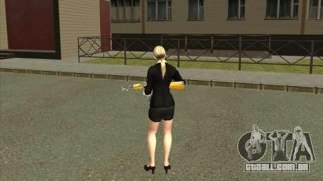 Stella Romani para GTA San Andreas segunda tela