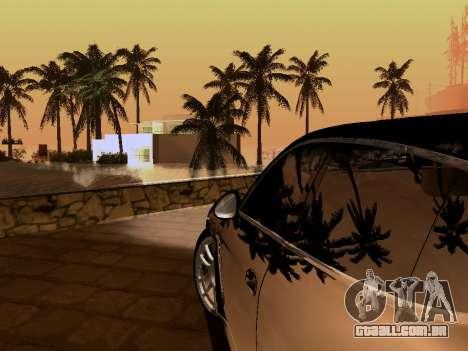Nova ilha v1.0 para GTA San Andreas segunda tela