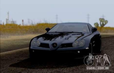 Currently ENB 2.0 para GTA San Andreas décimo tela