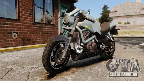 GTA V Pegassi Ruffian para GTA 4