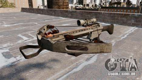 Besta para GTA 4 terceira tela