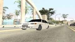 VAZ 2114 Avtosh para GTA San Andreas