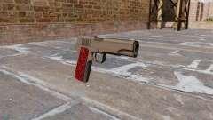 Armas Colt 1911 Chrome