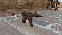 SMG Skorpion vz. 61