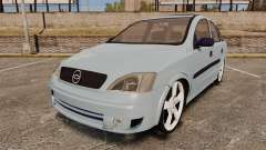 Chevrolet Corsa Premium Sedan para GTA 4