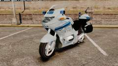 BMW R1150RT Police municipale [ELS]