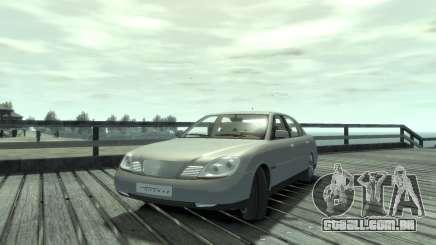 Daewoo Shiraz para GTA 4