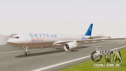 A330-202 China Eastern para GTA San Andreas