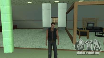 Daryl Dixon para GTA San Andreas