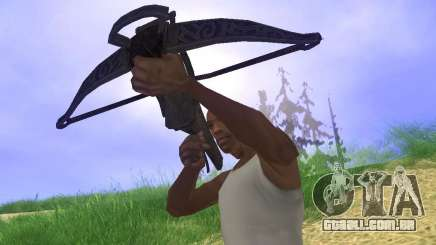 Besta de Skyrim para GTA San Andreas