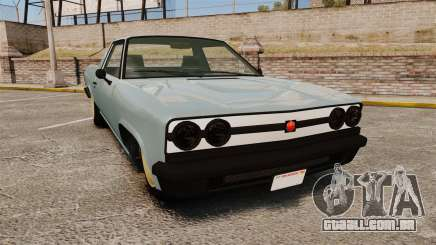 GTA V Cheval Picador para GTA 4
