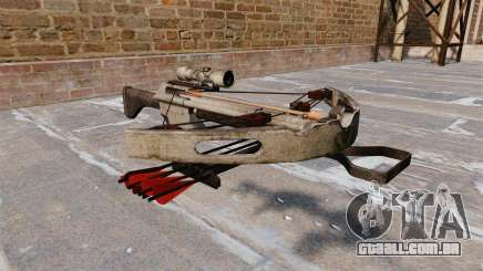 Besta para GTA 4