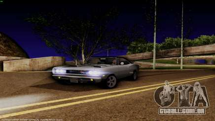Dodge Coronet RT 1969 440 Six-pack para GTA San Andreas