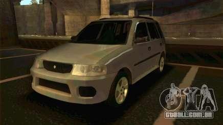 Mazda Demio 1998 para GTA San Andreas