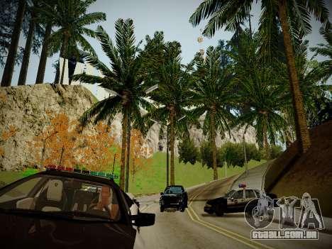 New Vinewood Realistic v2.0 para GTA San Andreas segunda tela