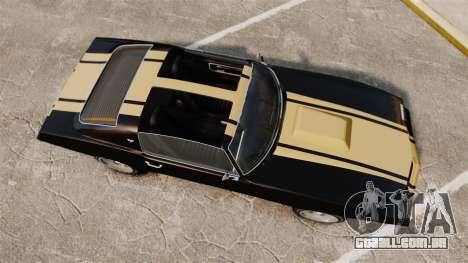 GTA V Imponte Phoenix para GTA 4 vista direita
