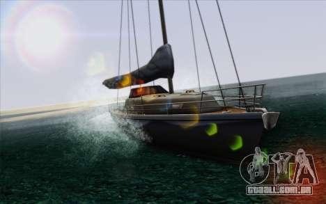 IMFX Lensflare v2 para GTA San Andreas décimo tela