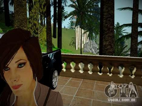 New Vinewood Realistic v2.0 para GTA San Andreas sexta tela
