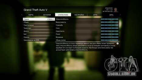 GTA 5 GTA 5 0% e 2 bilhões de + todos bombeado quarto screenshot
