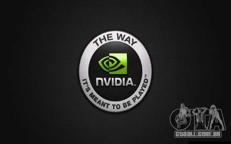 Arranque telas e menus de Watch Dogs para GTA San Andreas terceira tela