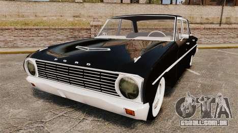 Ford Falcon 1963 para GTA 4