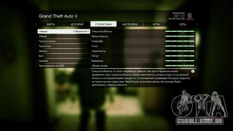 GTA 5 GTA 5 0% e 2 bilhões de + todos bombeado segundo screenshot