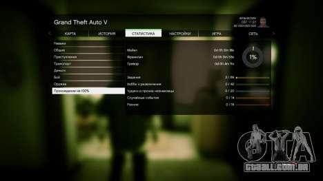 GTA 5 GTA 5 0% e 2 bilhões de + todos bombeado sexta imagem de tela