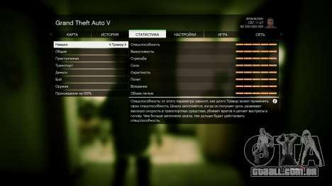 GTA 5 GTA 5 0% e 2 bilhões de + todos bombeado terceiro screenshot