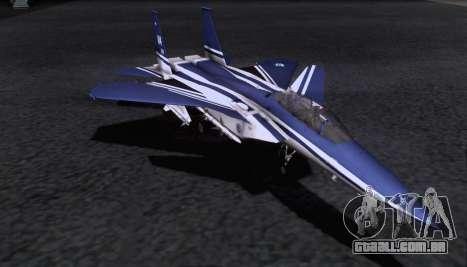 F-15S para GTA San Andreas