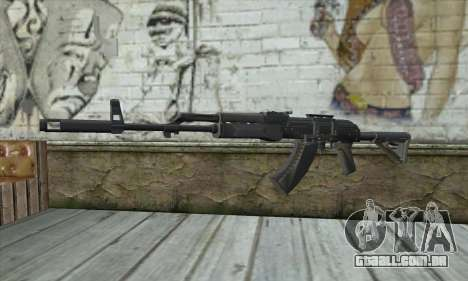 AKM - 47 para GTA San Andreas