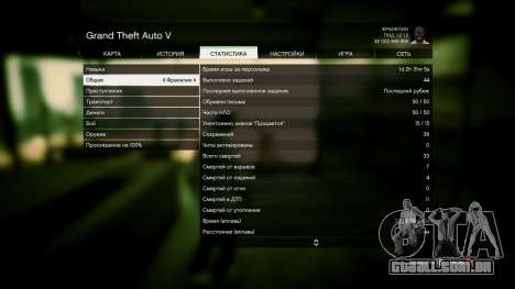 GTA 5 Salvar GTA 5 100% e 1 bilhão de Xbox 360 segundo screenshot