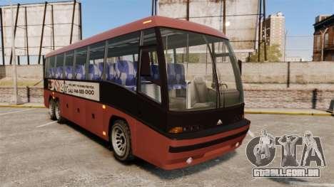 GTA V Dashhound Maibatsu para GTA 4