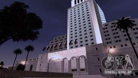 Novo Parque para GTA San Andreas