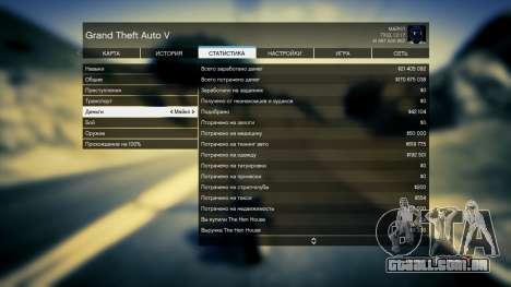 GTA 5 Salvar GTA 5 100% e 1 bilhão de Xbox 360 terceiro screenshot