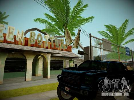 ENBSeries para PC fraco por Makar_SmW86 para GTA San Andreas