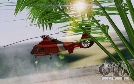 IMFX Lensflare v2 para GTA San Andreas sétima tela